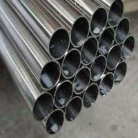 ERW Air Heater Tubes