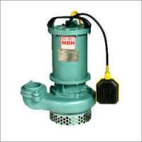 Portable Submersible Pumps