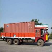Cement Transportation Services