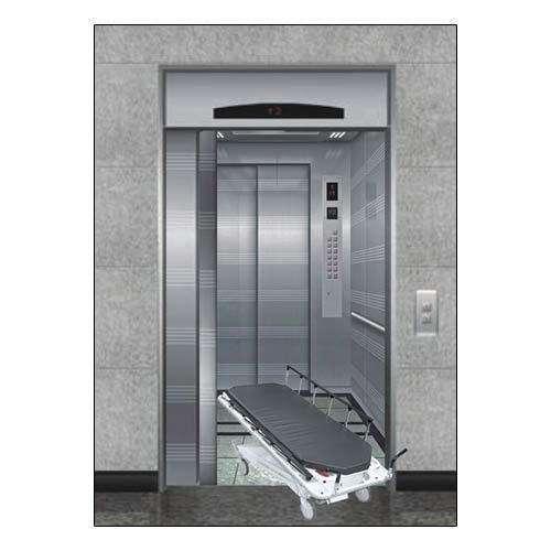 Stretcher Elevators