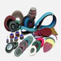Stone Abrasive Tools