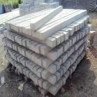 Precast Concrete Pole