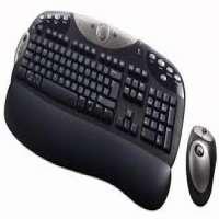 Cordless Keyboard