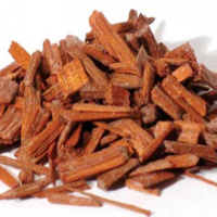 Sandal Wood Chips