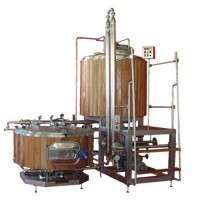 Brewery Machinery