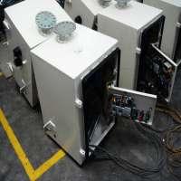 Isolator Drive Boxes