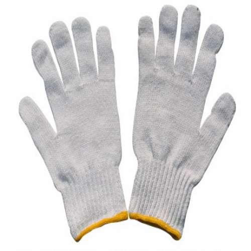 Cotton Safety Glove
