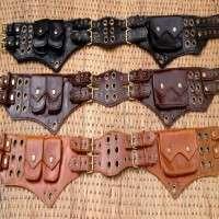Leather Handicrafts