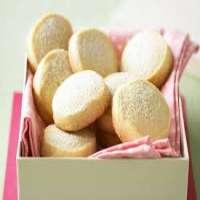 Vanilla Biscuit