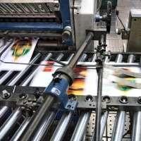 Graphic Arts Equipment