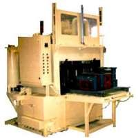 Batch Type Washing Machine