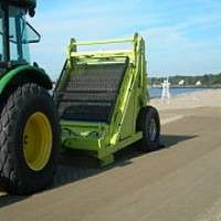 Sand Cleaning Machines