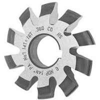 DP Gear Cutter