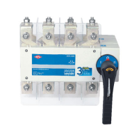 Onload Changeover Switches