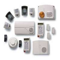 Intrusion Alarms
