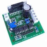 Microstepping Motor Driver