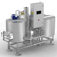 Brewing Equipment