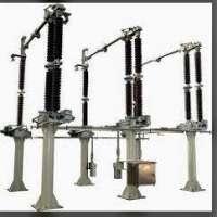 High Voltage Isolators