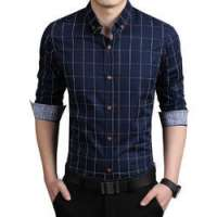 Men Readymade Shirts