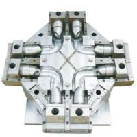 Auto Fitting Moulds