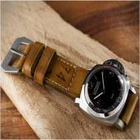 Leather Straps Watches