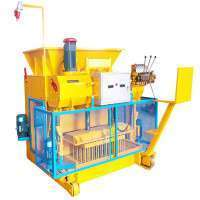 Machines & equipments Manufacturer