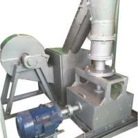 Biomass Pellets Making Machine