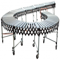 Flexible Expandable Conveyor