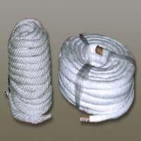 Ceramic Fiber Braided Ropes
