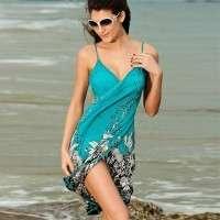 Ladies Beachwear