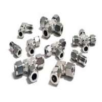 Monel Tube Fittings