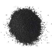 Recycled Rubber Crumb