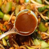 Stir fry sauces