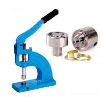 Eyelet Punch Machine