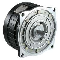 Disc Motor