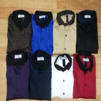 Men Club Wear Shirts