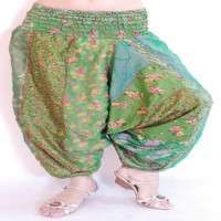 Afgani Trouser