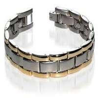 Titanium Bio Magnetic Bracelet