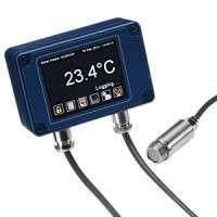 Infrared Temperature Sensors