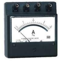 DC Ammeters