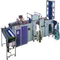 Loop Handle Making Machine