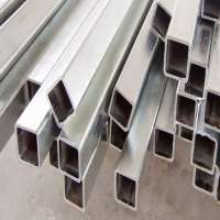 Square Welded Pipe