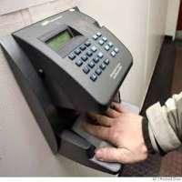 Palm Reader Machine