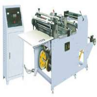 Plastic Sheet Cutting Machine