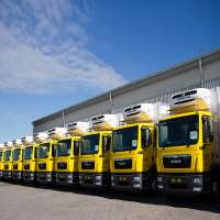 Retail Logistics Service