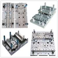 Progressive Die Mould