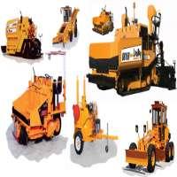 Asphalt Road Equipment