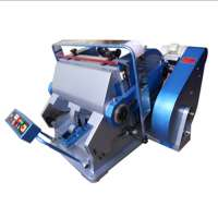 Board Punching Machine