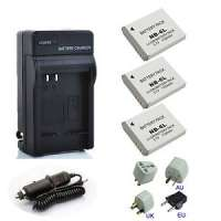Digital Battery Charger