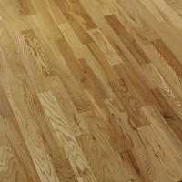 Strip Wooden Flooring